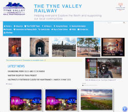 Tyne Valley Community Rail Partnership